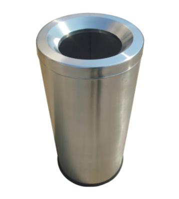 产品名称:不锈钢垃圾桶图片
