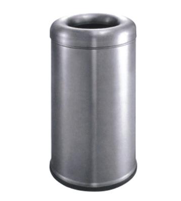 产品名称:不锈钢垃圾桶