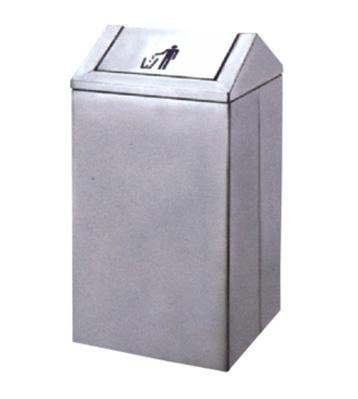商场垃圾桶