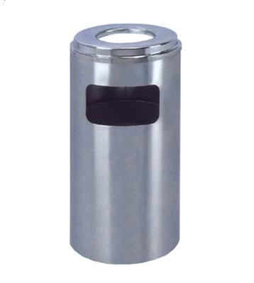 c43欧式商场垃圾桶