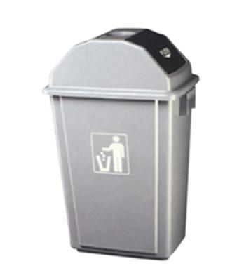 使用范围:塑料垃圾桶是小区