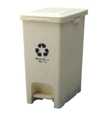 产品展示 垃圾桶