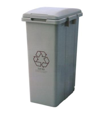 b45(35l)方形垃圾桶