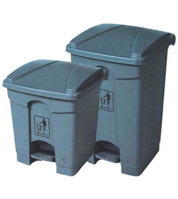 m08脚踏式垃圾桶