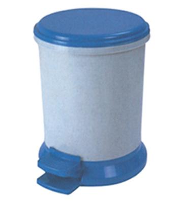 m10小号脚踏式垃圾桶