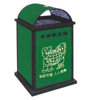 使用范围:环保垃圾桶广泛应用于小区,街道,公园,商场,风景区,露天