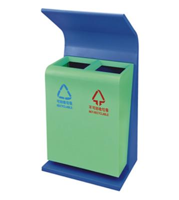 jp28环保分类垃圾桶
