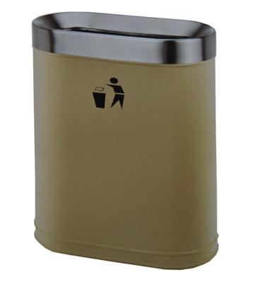 使用范围:铁板喷塑垃圾桶表面光滑