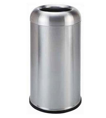 垃圾桶采用201