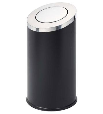 产品名称:铁板喷塑垃圾桶
