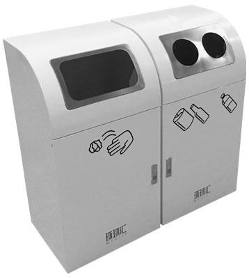 F388室内san分类la圾箱