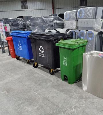 深圳la圾分类3.0模式分类tong