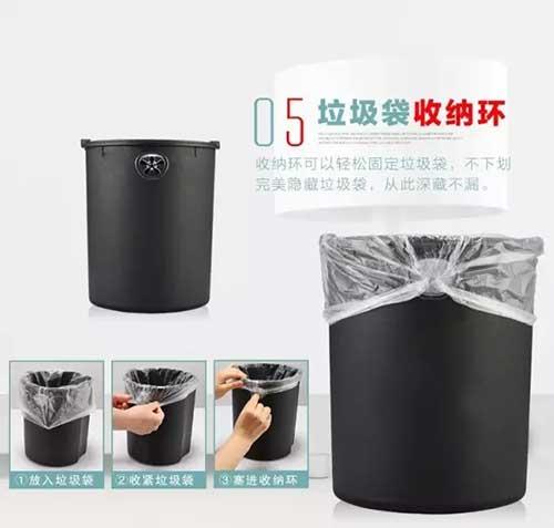 垃圾桶批发厂家畅销于全国大小城镇货真价实可信赖  深圳市欣昊酒店用