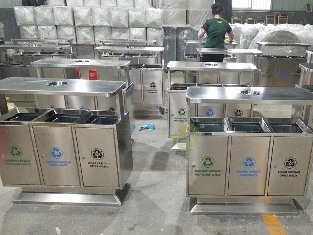 bu锈钢户外三分类guopi箱chang家zhi销出口越南
