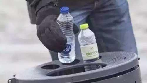 环保之举|丹麦垃圾桶的智慧与尊重