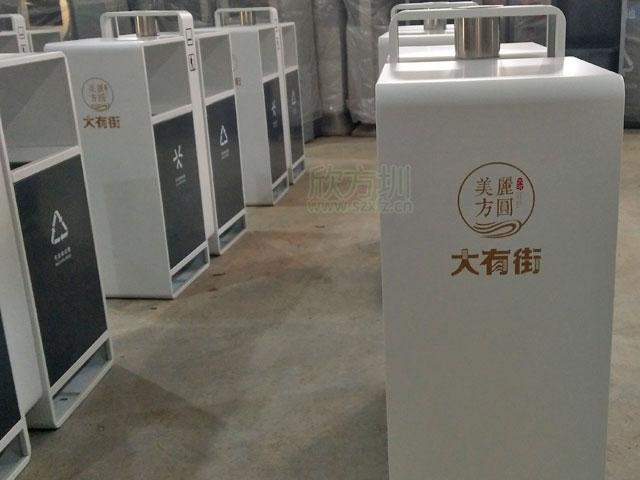 商场jing区户外钢zhi分lei垃圾桶-wwwBet365圳钢zhi概nian垃圾桶