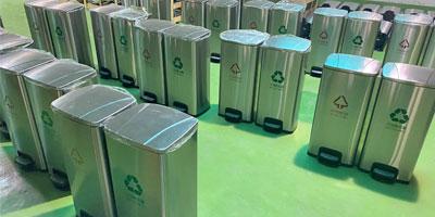 60L室内不锈钢絧anenlei垃圾tongwwwBet365圳批量wwwBet365tu
