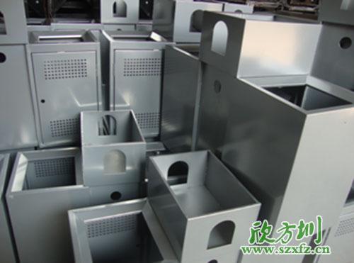 垃圾桶制作材料知识