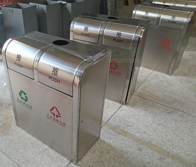 广州高校不锈钢环保分类垃圾tongwwwBet365图