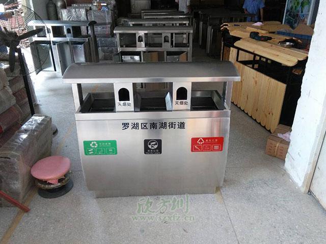 钣金垃圾桶厂家品质检验及工艺守则