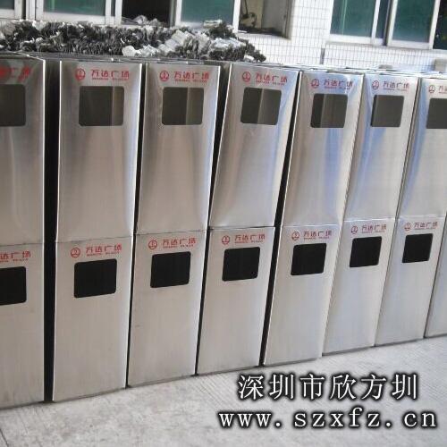 东guan东城万达订gouwwwBet365圳不锈钢垃圾桶