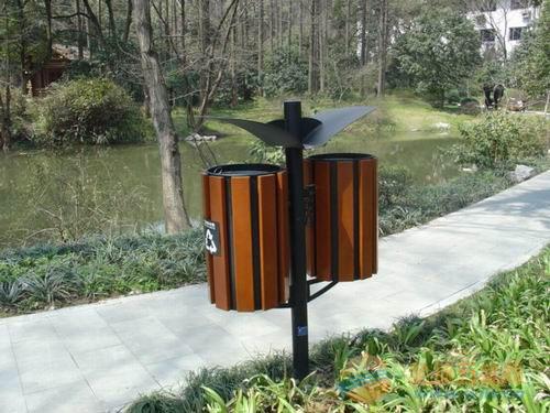 深圳公园减少垃圾桶 你怎么看?