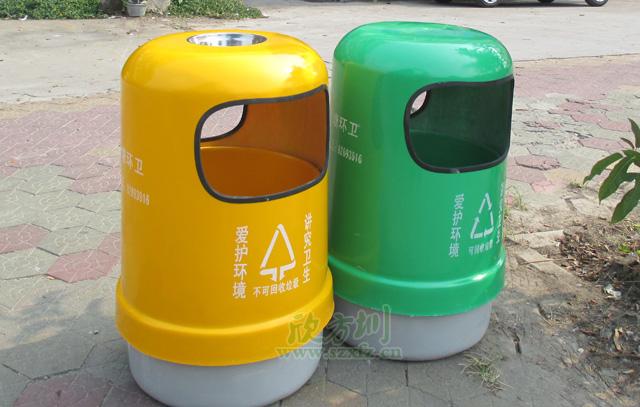 广州新tangzhen政府采购wwwBet365chou玻璃钢圆形垃ji桶