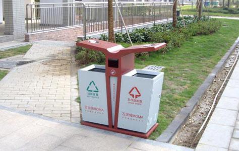 阳江企业分类垃圾桶哪款适合用户选择