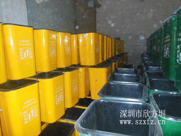 中山dayong镇cheng建ju订购玻li钢果pi箱